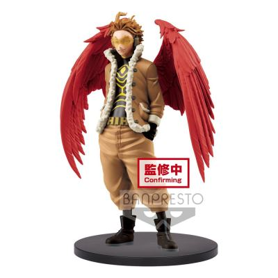 Age of Heroes Hawks Figure