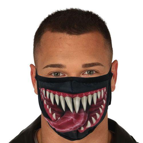 Symbiont Reusable Adult Mask