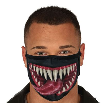 Symbiont Reusable Adult Mask