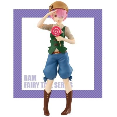 Ram SSS Figure Candy House