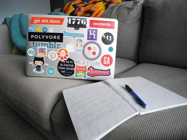 writing_workplace