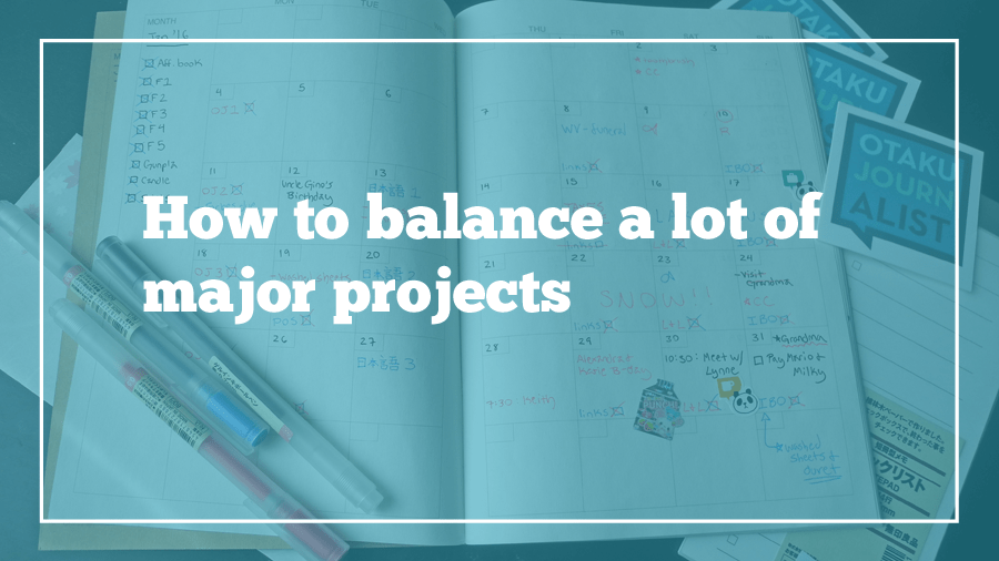 how-to-balance-major-projects