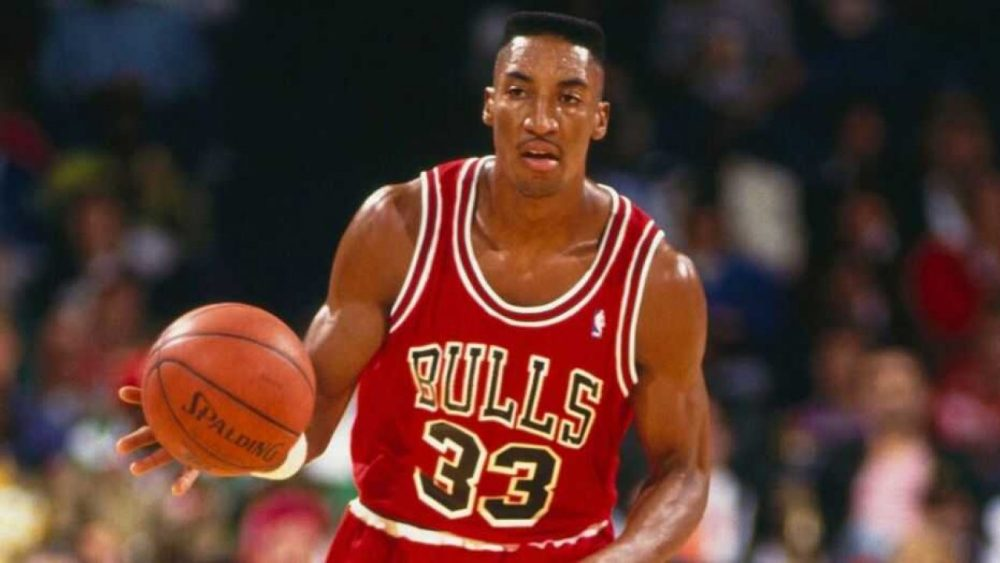 Scottie  Pippen Net Worth In 2020 And All You Need To Know - OtakuKart