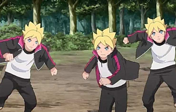 Boruto: Naruto Next Generations Episode 197: release date, watch online and spoilers