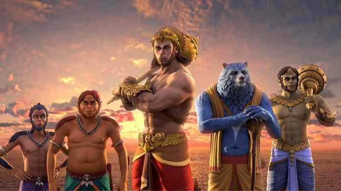 The Legend Of Hanuman Season 2: Release Date & Renewal Status - OtakuKart
