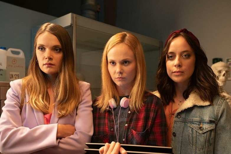 Sexify on Netflix: Release Date, Cast, Plot & Trailer - OtakuKart