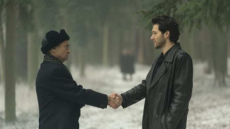 Oslo Movie Review: Portrayal of Israeli-Palestinian Covert Negotiations -  OtakuKart