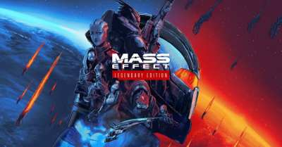 Mass Effect Legendary Edition: Release Time and How to Preload?