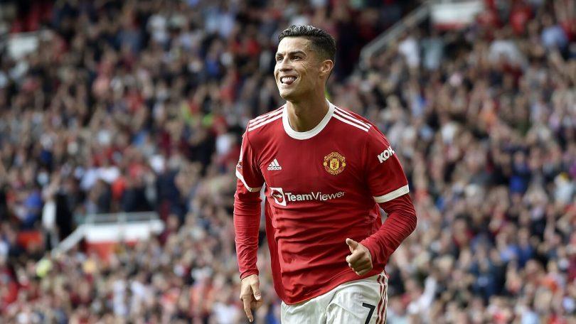 Cristiano Ronaldo: Key stats at Manchester United