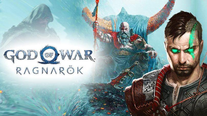 God Of War Ragnarok release date