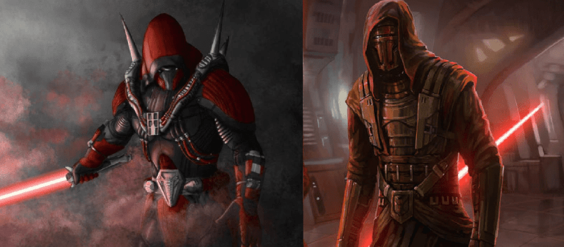 Knights Of The Old Republic Remake Release Date