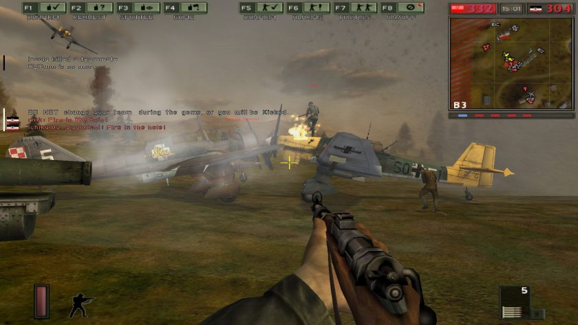 Battlefield 2042 Beta: Release Date and Expectations