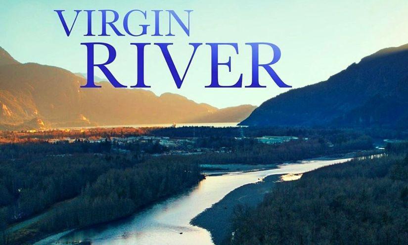 Where was Virgin River filmed