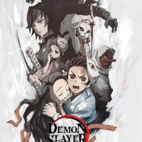 Demon slayer : Kimetsu no Yaiba saison 2