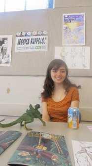 Jessica Ruffolo