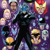Powers of X #4: Recap and Review