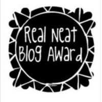 I Got the Real Neat Blog Award!