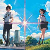 Anime Movie Review: Kimi no na wa, one of the best Anime Movies