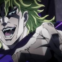 Top 5 Anime Vampires