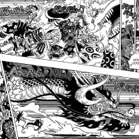 One Piece Manga Chapter 992: Recap and Review