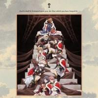 (C96) Revue Starlight Instrumental Album: La Revue en Boite