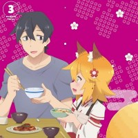 Sewayaki kitsune no senko-san Special CD 03 + Original Soundtrack