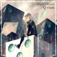 Psycho-Pass 3 OP Single - Q-vism