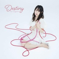 Z/X: Code Reunion OP Single - Destiny