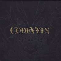 CODE VEIN ORIGINAL SOUND TRACK