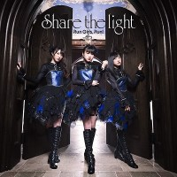 Assasin's Pride OP Single - Share the light