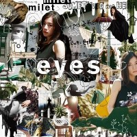 milet - eyes (1st Album)