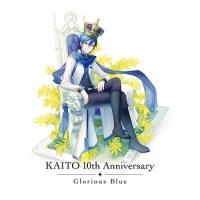 KAITO 10th Anniversary -Glorious Blue-