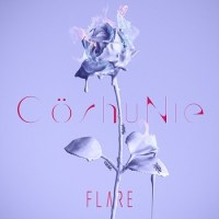 Co shu Nie - FLARE (Digital Single)