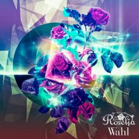 BanG Dream!: Roselia - Wahl (2nd Album)