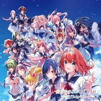 Lapis Re:LiGHTs OP&ED Single - Watashitachi no STARTRAIL/Planetarium