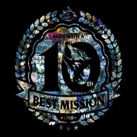 """MAN WITH A MISSION - MAN WITH A """"BEST"""" MISSION [Deluxe Edition]"""