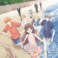 Fruits Basket (2019) 2nd Season ED2 Single - Eden / MONKEY MAJIK