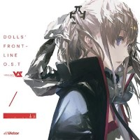 DOLLS' FRONTLINE ORIGINAL SOUNDTRACK I