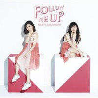 Gakusen Toshi Asterisk ED - FOLLOW ME UP ( Album )