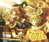 "Hibike! Euphonium 2 Original Soundtrack ""Ongaku Endless"""