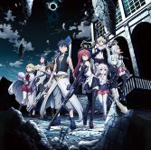 Trinity Seven Movie Original Soundtrack: Eternity Library Music Archive