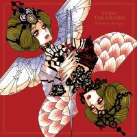 Yoko Takahashi – Welcome to the stage! (Single)