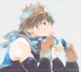 Hai to Gensou no Grimgar _BEST_ (Soundtrack & Vocal CD)