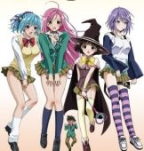 Rosario + Vampire OST [Music Collection]