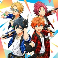Ensemble Stars! OP Single - Stars' Ensemble!