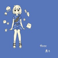 (C96) Kano - three (Mini Album)