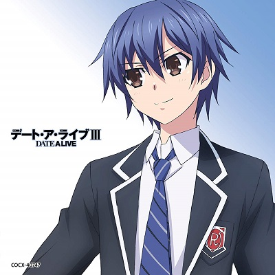 """DATE A LIVE III"" Music Selection: DATE A ""Unforgettable"" MUSIC"