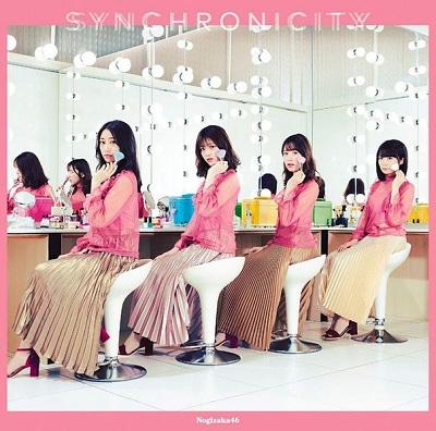 Nogizaka46 - Synchronicity (20th Single)