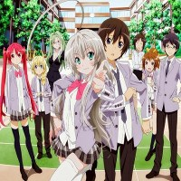 Haiyore! Nyaruko-san OST [Music Collection]