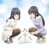Seishun Buta Yarou wa Yumemiru Shoujo no Yume wo Minai Theme Song / Fukashigi no Karte